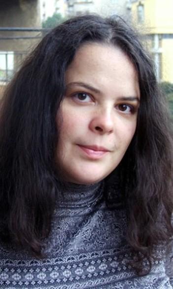 Solymosi Katalin